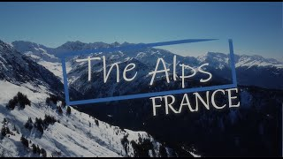 ALPS - CINEMATIC MAVIC MINI TRAVEL FILM