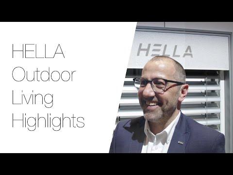 HELLA Outdoor-Living Lieblingsprodukte