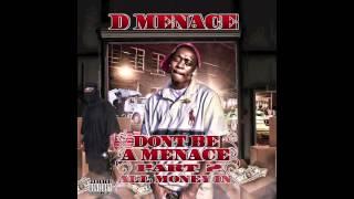 D Menace- Ball (Prod. J Beats)
