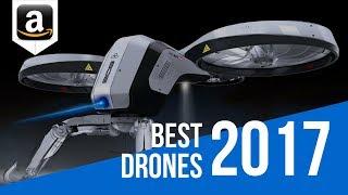 Top 5 Best Drones You Should Have - 5 Best Drones for Beginners