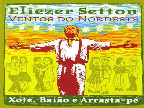 Ventos do Nordeste - Eliezer Setton