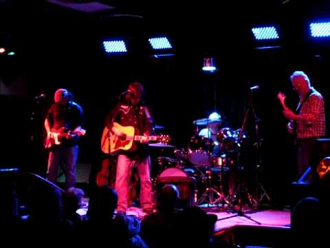 Steve Vaclavik and The Woeful Ones performing Dance Little Girl at CD Release Show