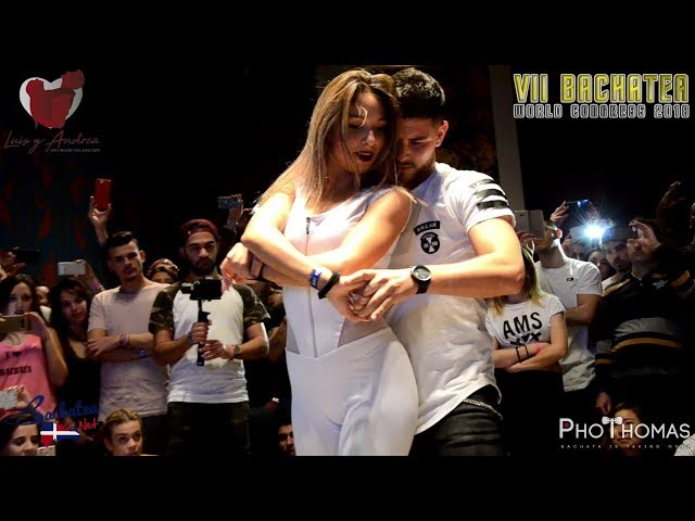 Luis & Andrea - Dani J - Y Ahora