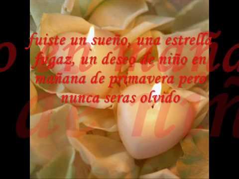 No será fácil - Gloria Estefan
