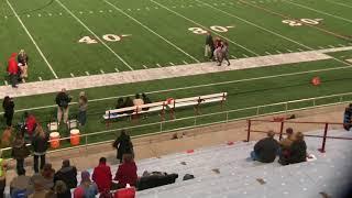Football vs. Cabot 17-1027