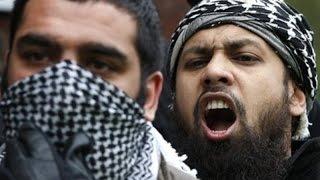 вот кто такие мусульмани