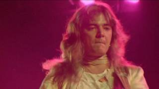 Deep Purple: I Need Love / Soldier of Fortune / Gettin' Tighter (live)