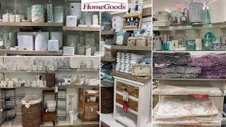 HomeGoods Bathroom Decoration Accessories * Home Decor | Shop With Me 2020