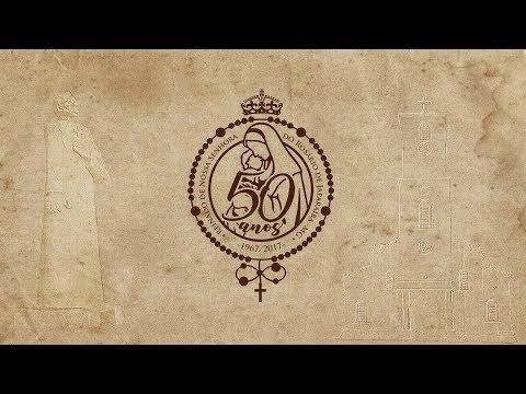 Documentário - 50 anos de Reinado em Japaraíba