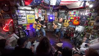 In The Music Room Studio Concert <b>Tony Ramey</b> & Randy Brown 6102017 Set 2