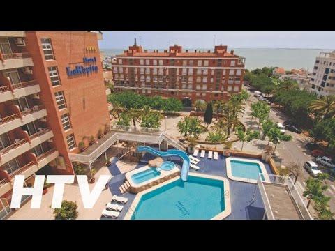 Hotel La Rápita en Sant Carles de la Ràpita