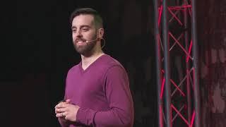 Does a good man exist?   Drew Hubbard   TEDxCorbin