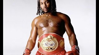 Top 10 Lennox Lewis Best Knockouts HD