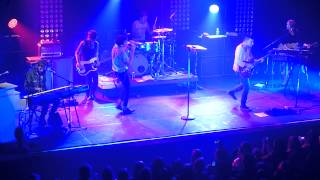 At least I'm not as Sad - Fun. LIVE (HD) Spokane Knitting Factory