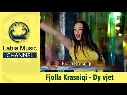 Fjolla Krasniqi - Dy vjet