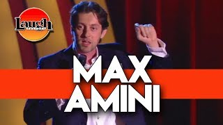 Max Amini | Gangster In My Car | Laugh Factory Live Stand Up Comedy