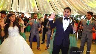 Pearl & Spencer | Wedding Flash Mob | Ignatius Studioz