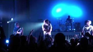 Disciple 'Shot Heard Round The World' Live Massillon Ohio 2/24/2011