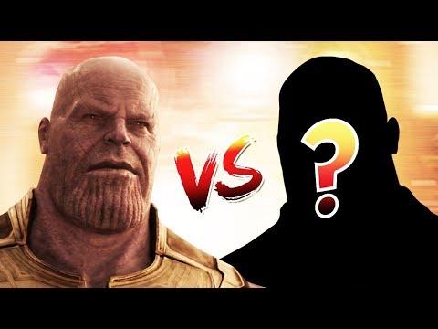 Thanos'u Yenebilecek 8 DC Süperkahramanı!