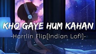 Kho Gaye Hum Kahan[Lyrics] | (Harrlin Flip   - YouTube