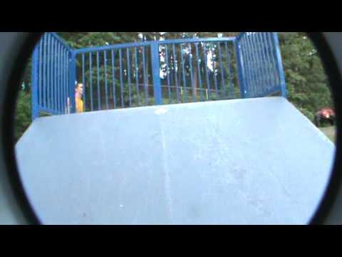 pottsville skate park little cruise