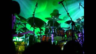 14 - Primus - Is It Luck? - Asheville, NC - 10-6-2010