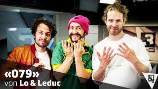 SRF 3 «Live Session» – «079» von Lo & Leduc