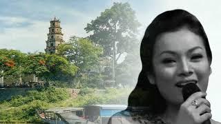 Ngược dòng Hương Giang (Tân Nhàn)