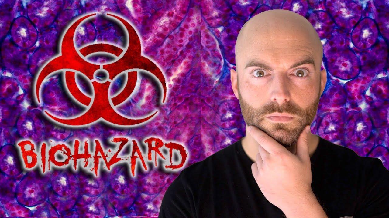 10 Diseases Science Can't Explain - Part 3 thumbnail