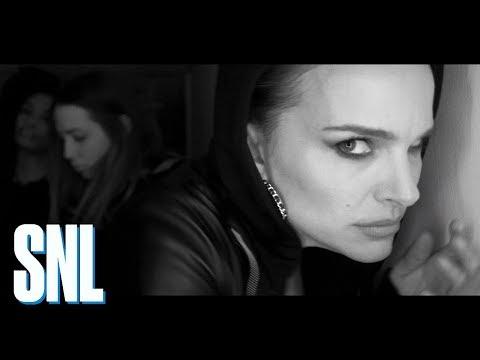 Natalie's Rap 2 - SNL