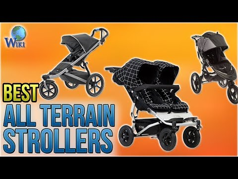10 Best All Terrain Strollers 2018