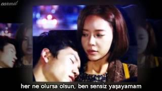 Ji Sung -- Heights of Wind Storm -- Secret Love Ost Turkish Sub