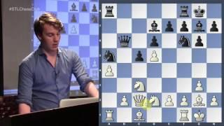 Ding Liren's King's Indian Quiz   Mastering the Middlegame - GM Robin van Kampen