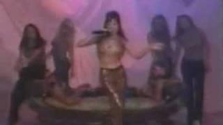 """Thalia-"""" La trayectoria"""" Menta y Canela"""