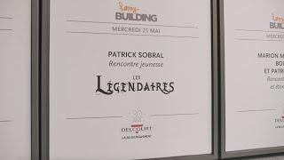 Rencontre Les Légendaires avec Patrick Sobral - Autres - LEGENDAIRES (LES)