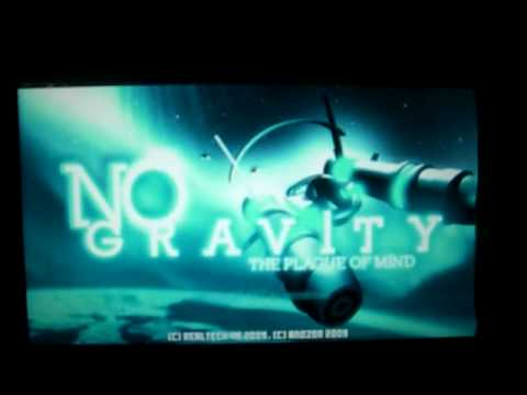 no gravity the plague of mind psp iso