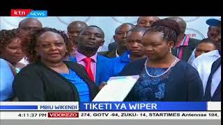 Mbiu ya Ktn 2018 full bulletin- Wabunge wa kike KNH
