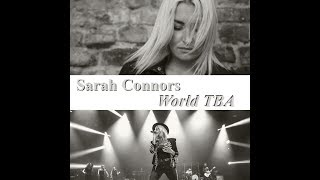 Sarah Connor - Augen auf