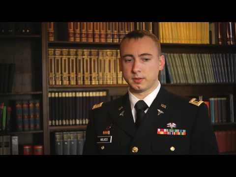 Columbia Celebrates Return of Naval ROTC