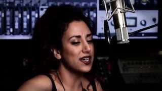 """""""All Hallows Eve"""" (Ultimate Bearhug) - Cover by Sahar"""
