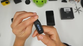Smart Fitness Wristband That Actually Works!