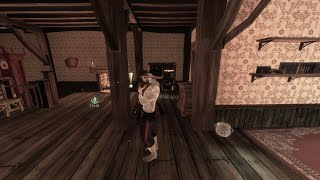 Fable III - Playing With My Kids (Part 1)