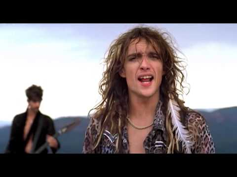 The Darkness - Love Is Only A Feeling (Official Music Video) online metal music video by THE DARKNESS