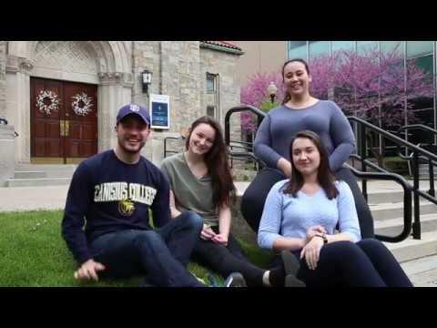 Campus Ministry   Canisius College