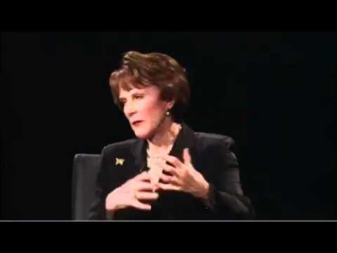 Margaret Warner, Senior Correspondent