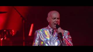 Pet Shop Boys | Live In Royal Opera House (2018): Inner Sanctum   Its A Sin
