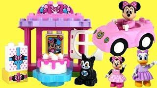 Lego Duplo Happy Helpers Birthday Party Building Play Set