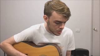 Better With You - Austin Mahone | Will Templeton Cover
