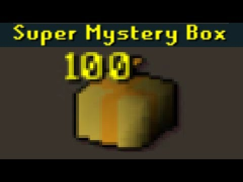Loot from 100 Super Mystery Box + HUGE GIVEAWAY | Dreamscape