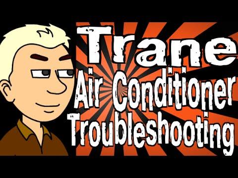 Trane comfortlink ii error codes trane air conditioner troubleshooting fandeluxe Image collections